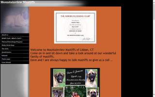 Mountainview Mastiffs