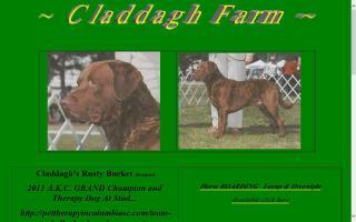 Claddagh Farm