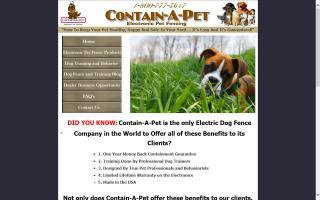 Contain-A-Pet