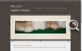 Valley Puppy Paws