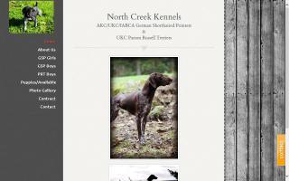 North Creek Kennels