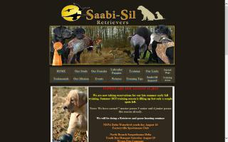 Saabi-Sil Retrievers