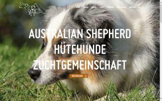 Australian Shepherd Hütehunde ZuchtGemeinschaft - ASHZG e.V.