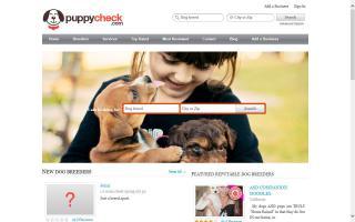 Puppycheck