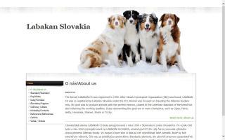 Labakan Slovakia Kennel