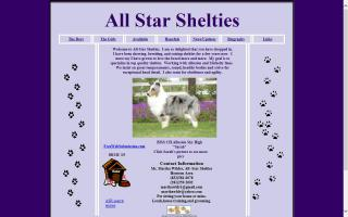 All-Star Shelties