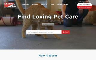 Fetch! Pet Care of Shreveport