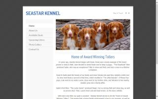 Seastar Kennel