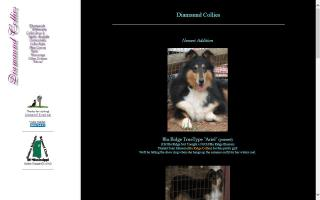Diamaund Collies