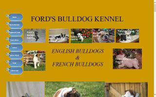 Ford's Bulldog Kennel
